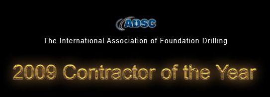 ADSC-2009-award