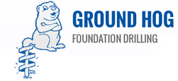 GROUND HOG FOUNDATION DRILLING